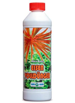 Aqua Rebell Makro Spezial Eisenvolldünger 500 ml