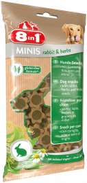 Minis Rabbit & Herbs 8in1 4048422122760