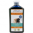 Arava Herbal Grooming Shampoo for Pupies  400 ml  - Goods for dogs