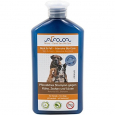 Botanical Flea & Ticks Shampoo Free of Chemical Pesticides For Dogs Arava 400 ml