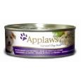 Produkter som ofte kjøpes sammen med Applaws Dog Tin Chicken, Vegetables and Rice
