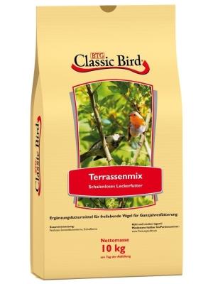 Classic Bird Terassenmix  2.5 kg, 10 kg