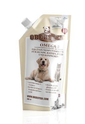 Obersten Omega -3  400 ml, 200 ml, 10 ml, 1.5 l