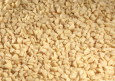 Peanut kernels, quartered Classic Bird 25 kg