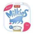 Animonda Milkies Beauty with Zink 4x15 g - Kattenvoer zonder conserveringsmiddelen