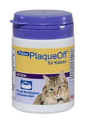 ProDen Plaque Off Dental Care for Cats 40 g
