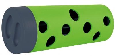 Trixie Kaninchen Spiel Snack Roll Grün 6 cm