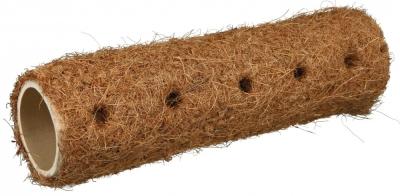 Trixie Bambustunnel mit Kokosfasern ø 8×30 cm