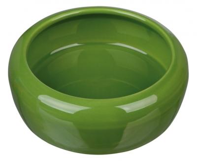 Trixie Ciotola in ceramica per coniglio, 400ml/ø13cm 400 ml