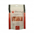 Chicken Jerky Bars 100 g fra Perrito