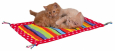 Trixie Play Mat with Tassels 55x37  cm