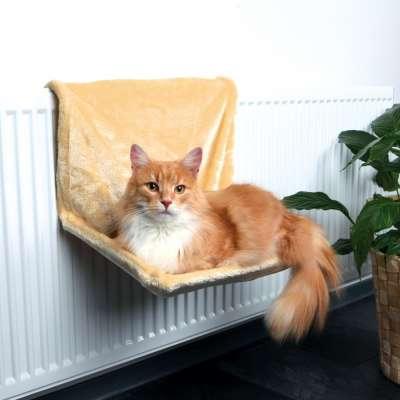 Trixie Amaca per Radiatori Beige 48×26×30 cm