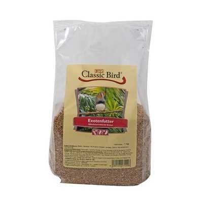 Classic Bird Exotics Food  25 kg, 1 kg