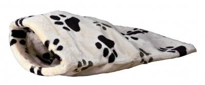 Trixie Kuschelsack Mara Beige Beige 37×60 cm