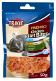 Trixie Premio Filet Bits, Kip 50 g