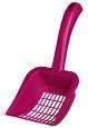 Produkterne købes ofte sammen med Trixie Skovl til Silikat Kattegrus Granulat