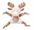 Trixie Reindeer, Plush