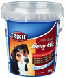 Soft Snack Bony Mix Trixie 500 g