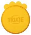 Trixie Couvercles, assorti à la couleur 10.6 cm