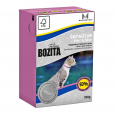 Products often bought together with Bozita Cat Tetra Recard Hair & Skin - Sensitive