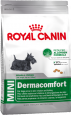 Royal Canin  Size Health Nutrition Mini Dermacomfort  4 kg verkkokauppa