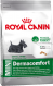 Size Health Nutrition Mini Dermacomfort merkiltä Royal Canin 800 g test