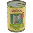 Classic Cat Sauce with Poultry & Beef 415 g billigt