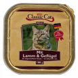 Classic Cat Agnello e Pollame a prezzi imbattibili