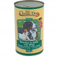 Can Venison od Classic Dog 1.24 kg