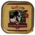 Classic Dog Bowl Lamb, Chicken, Rce & Vegetables kanssa usein yhdessä ostetut tuotteet.