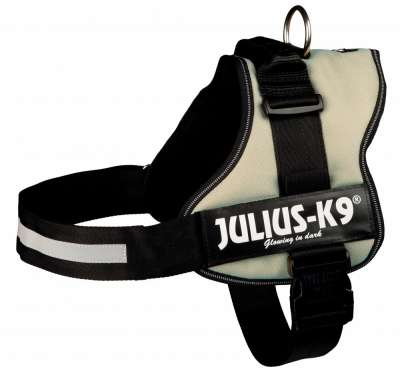 Julius K9 Powerharness Μπεζ XL