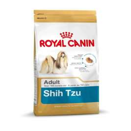 Royal Canin Breed Health Nutrition Shih Tzu Adult  7.5 kg