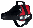 Julius K9 Power Harnais, Mini/M Rouge