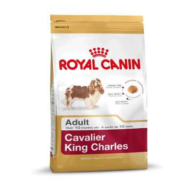 Royal Canin Breed Health Nutrition Cavalier King Charles Adult  1.5 kg, 500 g, 7.5 kg
