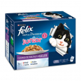 Felix Junior - As Good As It Looks - Mixed selection 12x100 g billigt