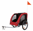 Trixie Bicycle Trailer M billige