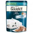 Gourmet Perle - Duetto di Mare with Sardine and Tuna Purina 85 g