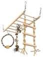 Mit Trixie Hängebrücke wird oft von unseren Kunden zusammen gekauft