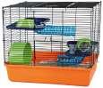 Mit Trixie Käfig mit Grundausstattung wird oft zusammen gekauft