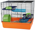 Trixie Hamsterbur 40x38x30  cm