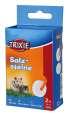 Trixie Mineralsteine mit Salzen und Halter 2x54 g