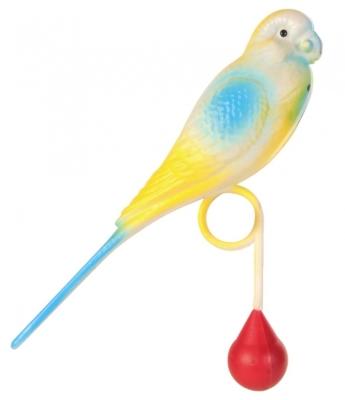 Trixie Sittich für Sitzstange 12 cm Verschiedenfarbig