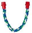 Rope Perch 1.6x37 cm Trixieinilta