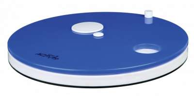 Trixie Strategiespiel - Cat Activity Roulette Blau 30 cm