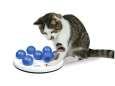 Trixie Cat Activity Solitaire voor katten Wit Koop samen