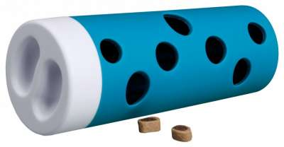 Trixie Activity Snack Roll Blå 5×14 cm