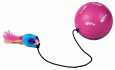 Trixie Turbinio Ball com motor e rato 9 cm