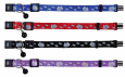 Trixie Cat Collar Reflective Nylon 30 cm