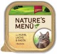 Schmusy Nature's Menu Chicken & Salmon order at great prices