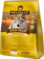 Gold Fields Adult Carne di cammello e Patate Dolci Wolfsblut 2 kg